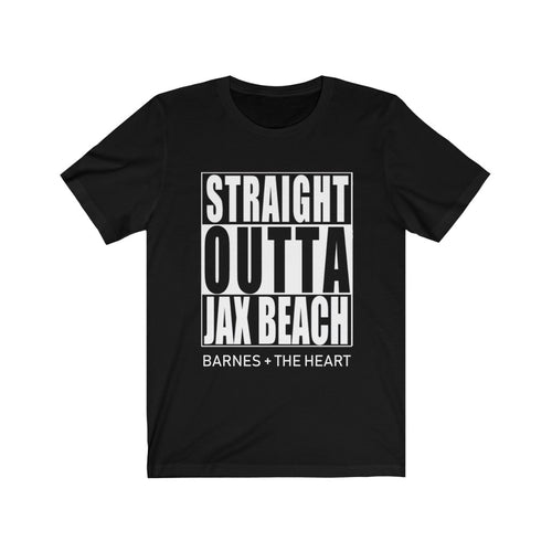 Straight Outta Jax Beach