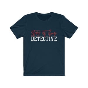 Stat at Home Detective