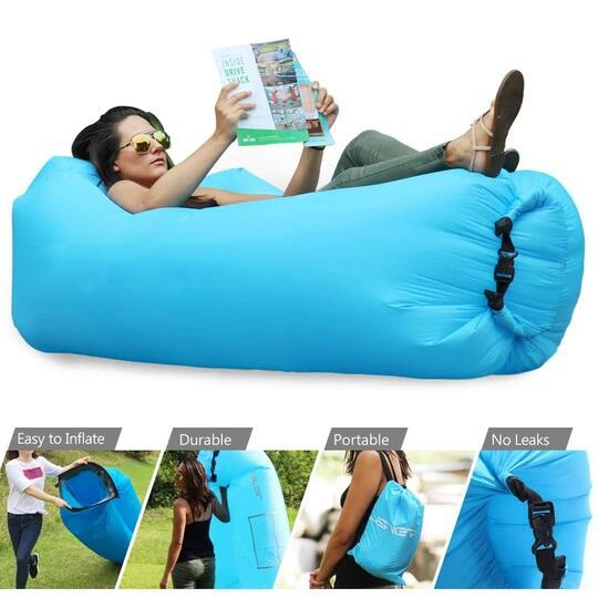 50% OFF-Ultralight Inflatable Lounger(Buy 2 Get Free Shipping)