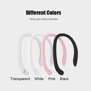 50% OFF -Anti-Lost AirPods EarHooks (2 Pairs)-Buy More Save More