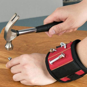 (Christmas Specials) Magnetic Wristband Holder-buy 3 free shipping