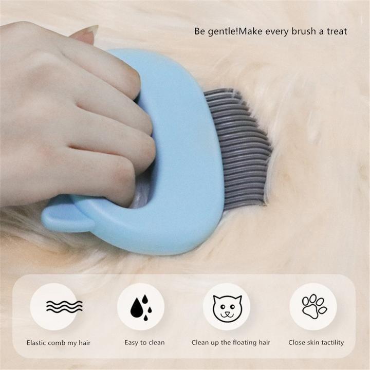 50% Off Only Today-Cat Massage Comb-buy 3 free shipping,save $20