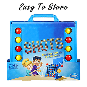 (Christmas Promotion 50% OFF)-Bouncing Linking Shots-buy 2 free shipping
