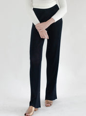PRISCAVera Pleated Seamless Pant
