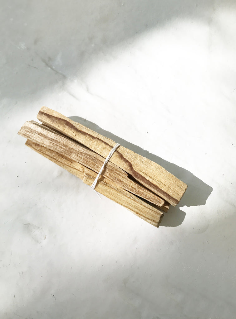 Palo Santo Bundle