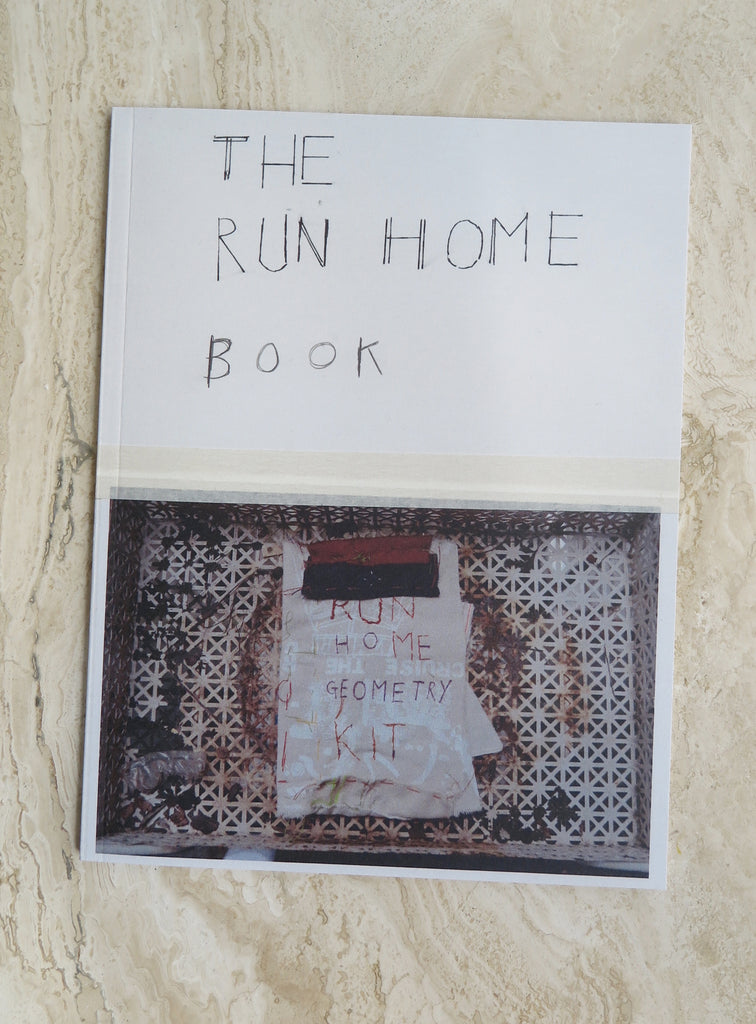 Susan Cianciolo The RUN Home Book