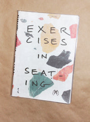 Max Lamb - Exercises in Seating