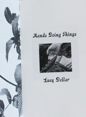 Lucy Dellar - Hands Doing Things