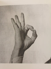 Bruno Munari - The Fine Art of the Gesture