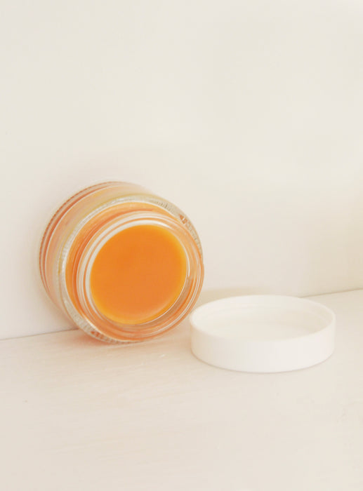 Ula Botanic Sea Buckthorn Beauty Balm