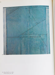 Richard Diebenkorn - Paintings and Drawings 1943-1976
