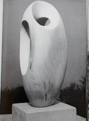 Universe Sculpture Series - Hepworth