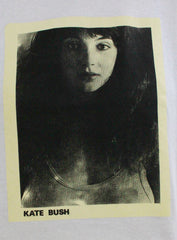Kate Bush Tee - The Killing Floor Skateboards