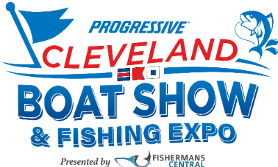 SuperBungee Dock Lines at the Cleveland Boat Show & Fishing Expo 2020