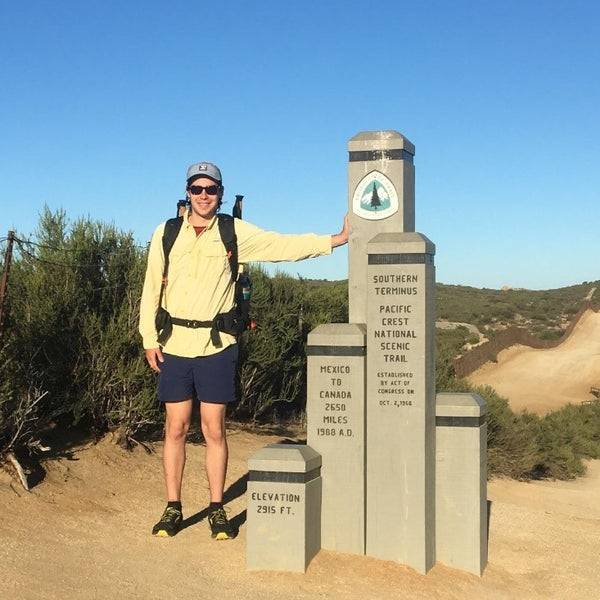 What an Adventure - Hiking the Pacific Crest Trail!