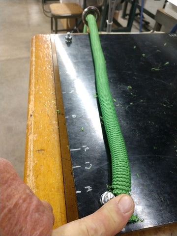 SuperBungee Cord are shock cords fabricated right here in the USA for amazing applications and uses