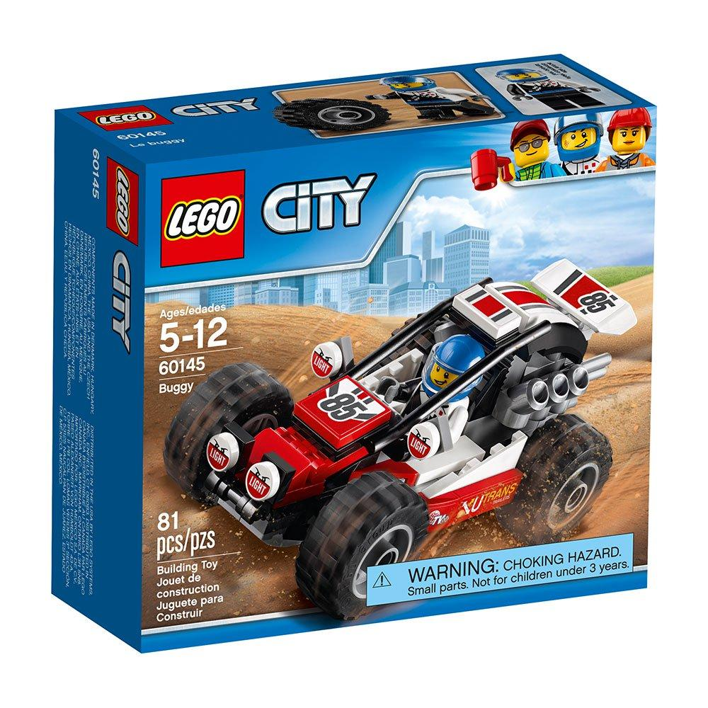 lego® city buggy