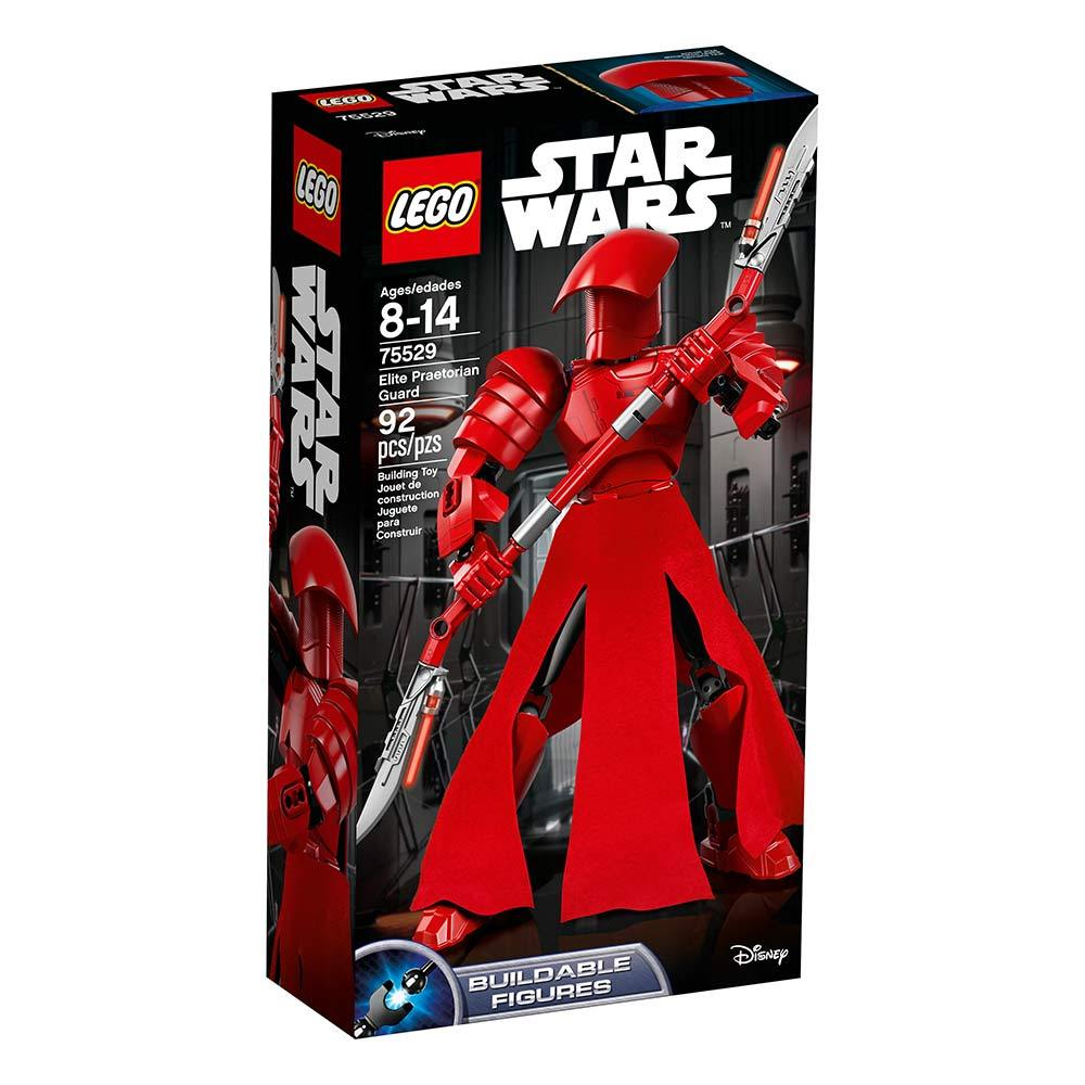 lego® star vwars constraction contraction figura 7