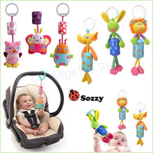 Load image into Gallery viewer, Mobil Stroller Hanging Toy