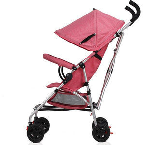 Simple Super Lightweight Baby Stroller,Cheap Portable Easy Folding Travel Baby Carriage Pushchair Prams,baby strollers brands