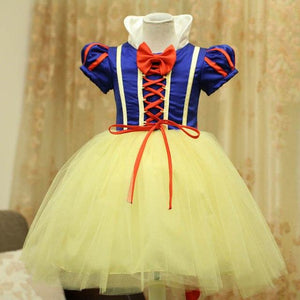 New Summer Girls New years Princess Dresses Kids Girls Halloween Party Christmas Cosplay Dresses Costume Children Girl Clothing