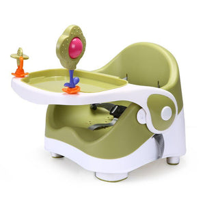 High Quality Baby Chair For Dining, Adjustable Baby Chairs Comfortable Feeding Chair, Pink, Blue, Green Color Chair For Dining
