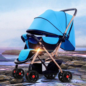 Baby Stroller Marcus