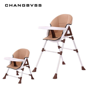 Adjustable High chair Geo
