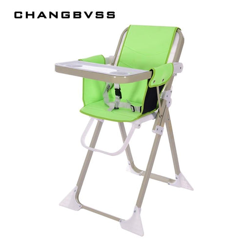 High Chair lumen