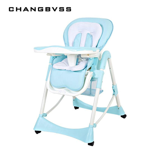 High Chair Adjustable Premier