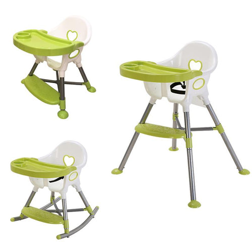 3 in 1 Baby High Chair