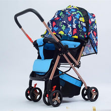 Load image into Gallery viewer, Esco Stroller
