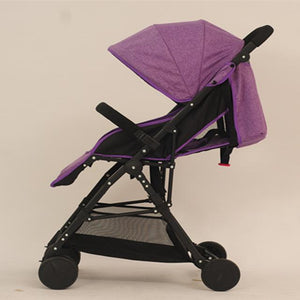 Lightweight Travel Baby Umbrella Stroller