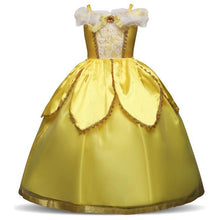 Load image into Gallery viewer, Sofia Princess costume