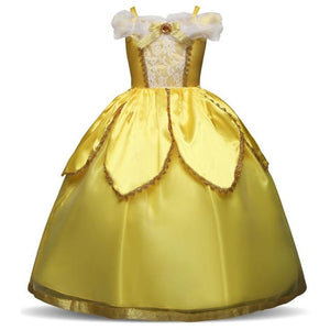 Sofia Princess costume
