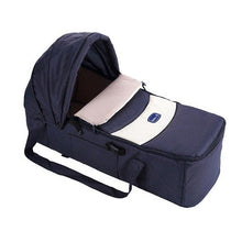 Load image into Gallery viewer, Portable Infant Bed Baby Crib Comfortable Newborn Travel Bed Safety Infant Bassinet