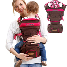 Load image into Gallery viewer, Baby Ergonomic Hipseat Carrier
