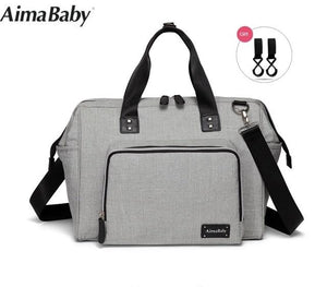Aimababy Large Diaper Bag