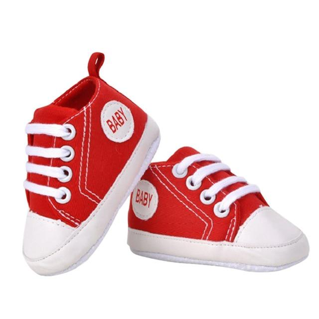 Baby Sports Sneakers Shoes
