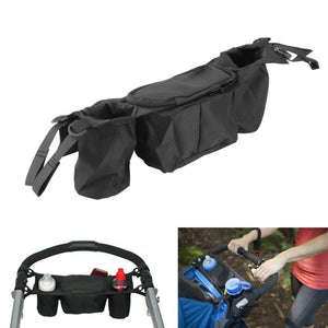 Bottle bag Stroller Organizer