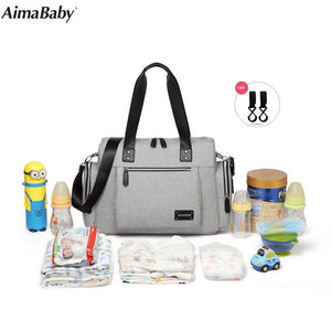 Aimababy diapers changing
