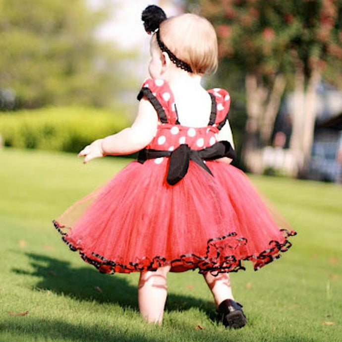Baby Girl Party Frocks Dresses