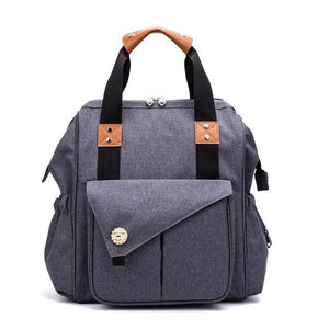 Nappy Backpacks Mummy Maternity Diaper Bags Baby Stroller Bags Large Capacity Nursing Bags Practical Travel Backpacks Baby Care