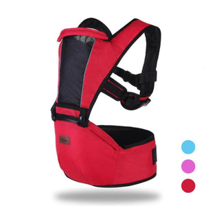 Ergonomic Baby Carrier Sling
