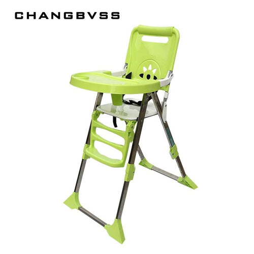 Multifunctional Portable Folding High Chair
