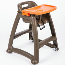 Load image into Gallery viewer, Children highchair