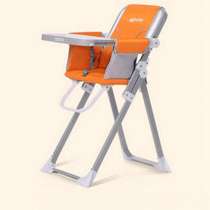 High Chairs For Toddlers Baby Eating Booster Seat With Portable Bag
