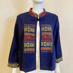 Thai Northern Style Jacket