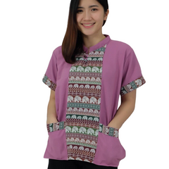 Thailand Village Blouse