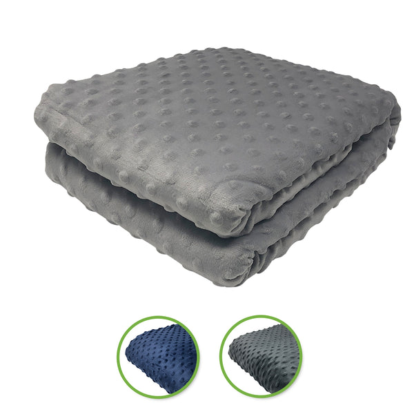 "Weighted Lap Blanket (48""x24"", 6lbs)"
